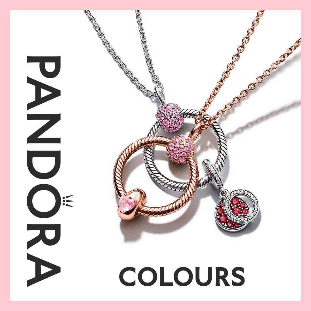 Pandora, Pandora narukvice, Pandora nakit, Delta Planet