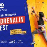 adrenalin fest, penjanje, vjestacka stijena, delta planet