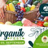 Organik fest, organski proizvodi, organsko, organska hrana, Ministarstvo poljoprivrede, poljoprivreda, organski proizvodi, sajam hrane